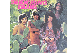 Shocking Blue - Scorpio's Dance (Vinyl LP (nagylemez))