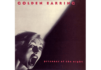 Golden Earring - Prisoner Of The Night (Vinyl LP (nagylemez))