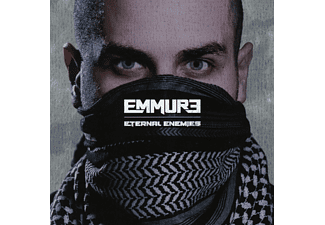 Emmure - Eternal Enemies [CD]