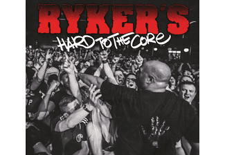 Ryker's - Hard To The Core [CD]