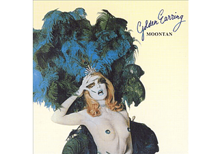 Golden Earring - Moontan (Vinyl LP (nagylemez))