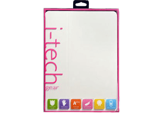 I-TECHGEAR ITG-IPMFCW iPad 5 Flip Cover Sleep Mode Beyaz