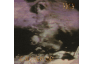 Ministry - The Land Of Rape And Honey (Vinyl LP (nagylemez))