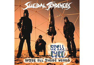 Suicidal Tendencies - Still Cyco After All These Years (Vinyl LP (nagylemez))