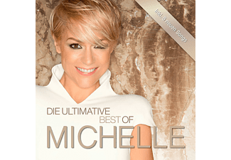 Michelle - Die Ultimative Best Of [CD]
