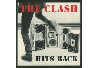 The Clash - Hits Back (Vinyl LP (nagylemez))