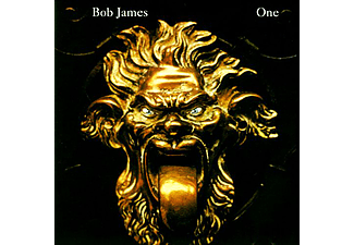 Bob James - One (Vinyl LP (nagylemez))