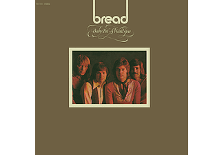 Bread - Baby I'm A Want You (Vinyl LP (nagylemez))