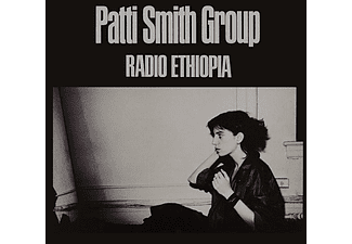 Patti Smith - Radio Ethiopia (Vinyl LP (nagylemez))