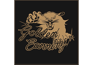 Golden Earring - From Heaven From Hell (Vinyl LP (nagylemez))
