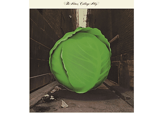 The Meters - Cabbage Alley (Vinyl LP (nagylemez))