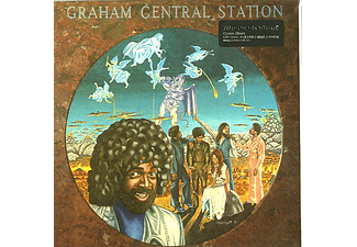 Graham Central Station - Ain't No Bout-A-Doubt It (Vinyl LP (nagylemez))