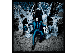 Jack White - Lazaretto [CD]