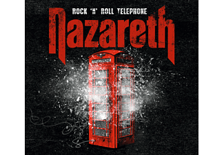 Nazareth - Rock'n Roll Telephone [CD]