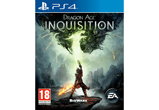 Dragon Age Inquisition FR/NL PS4