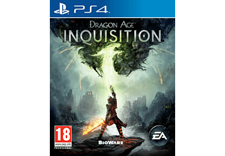 Dragon Age Inquisition NL/FR PS4