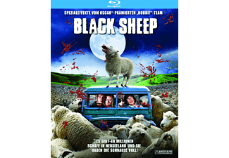 Black Sheep - (Blu-ray)