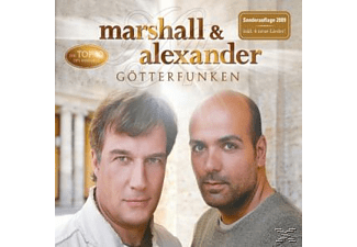 Marshall & Alexander - Götterfunken (Jewel) [CD]