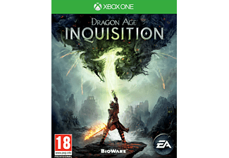 Dragon Age Inquisition NL/FR Xbox One