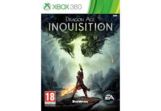 Dragon Age: Inquisition Xbox 360