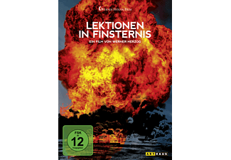 Lektionen in Finsternis [DVD]