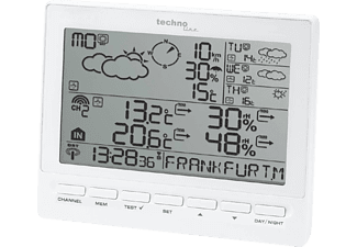 TECHNOLINE WM 5300 Wetterstation