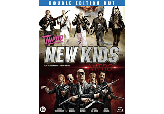 New Kids Box | Blu-ray