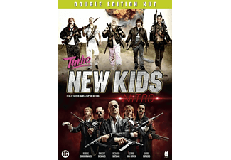 New Kids Box | DVD