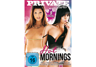 Private Girls: Hot Mornings [DVD]