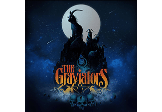 Graviators - Motherload - Limited Digipak (CD)
