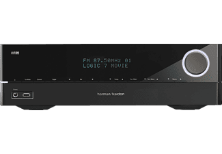 HARMAN/KARDON AVR 151S/230
