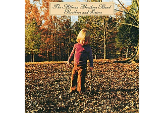 The Allman Brothers Band - Brothers & Sisters (CD)