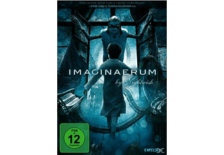 IMAGINAERUM BY NIGHTWISH - (Blu-ray)