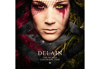Delain - The Human Contradiction (CD)