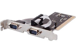 S-LINK SL-PP02 232 Serial 2 Port PCI Kart