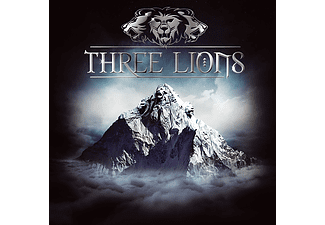 The Three Lions - Three Lions (CD)