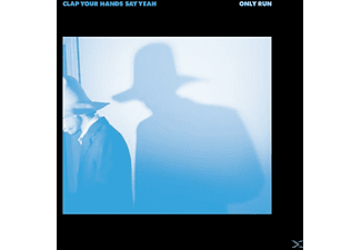Clap Your Hands Say Yeah - Only Run [LP + Download]