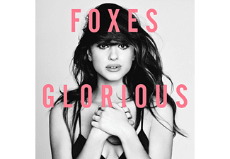 Foxes - Glorious [CD]