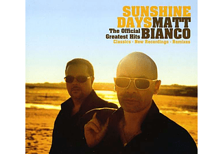 Matt Bianco - Sunshine Days - The Official Greatest Hits (CD)