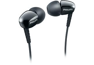 PHILIPS SHE3900 zwart
