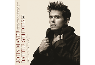John Mayer - Battle Studies (Vinyl LP (nagylemez))