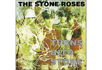 The Stone Roses - Turns Into Stone (Vinyl LP (nagylemez))