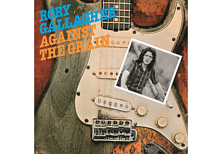 Rory Gallagher - Against The Grain (Vinyl LP (nagylemez))
