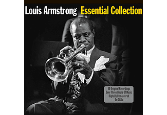 Louis Armstrong - Essential Collection (CD)