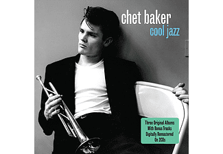 Chet Baker - Cool Jazz (CD)