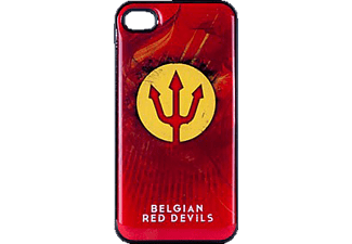 RED DEVILS Belgian red devils cover (190380)