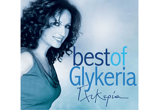 JET PLAK Best Of Glykeria