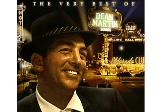 JET PLAK The Very Best Of  Dean Martin 2 CD