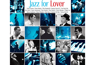 JET PLAK Jazz For Lovers CD