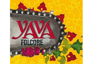 Yava - Folcore (Digipak) (CD)